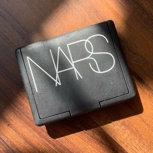 GENTLY USED NARS blush in Bumpy Ride, hard to find